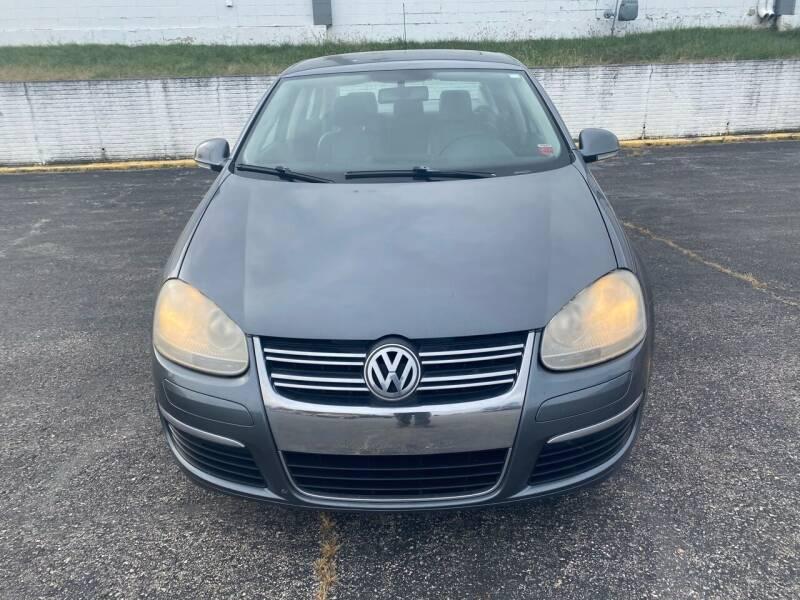 2007 Volkswagen Jetta for sale at D & J's Automotive Sales LLC in Olathe KS