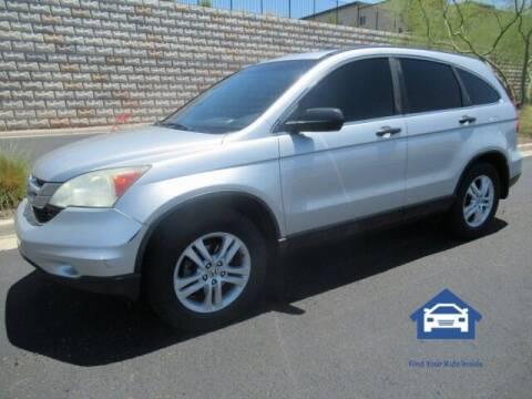 2011 Honda CR-V for sale at AUTO HOUSE TEMPE in Tempe AZ