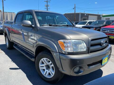 2005 Toyota Tundra for sale at New Wave Auto Brokers & Sales in Denver CO