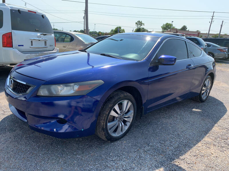2009 Honda Accord for sale at Safeway Auto Sales in Horn Lake MS