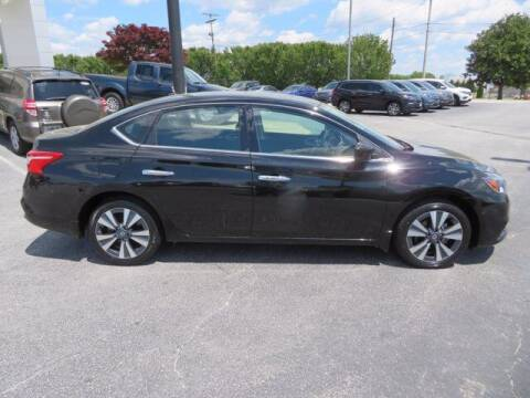 2019 Nissan Sentra for sale at DICK BROOKS PRE-OWNED in Lyman SC