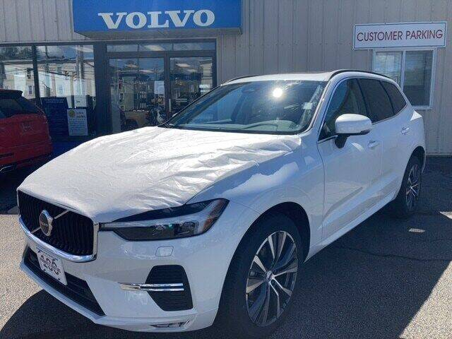2022 Volvo XC60 for sale in Manchester, NH