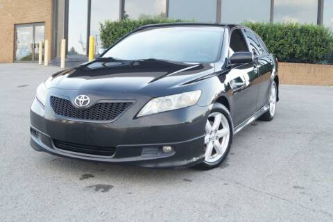 2009 Toyota Camry for sale at Next Ride Motors in Nashville TN