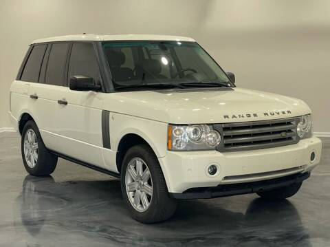 2006 Land Rover Range Rover for sale at RVA Automotive Group in Richmond VA