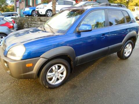 2006 Hyundai Tucson for sale at Carsmart in Seattle WA