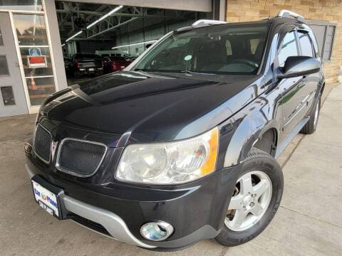 2008 Pontiac Torrent for sale at Car Planet Inc. in Milwaukee WI