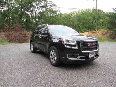 2016 GMC Acadia for sale at 4Auto Sales, Inc. in Fredericksburg VA