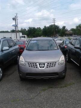 2010 Nissan Rogue for sale at Wilson Investments LLC in Ewing NJ