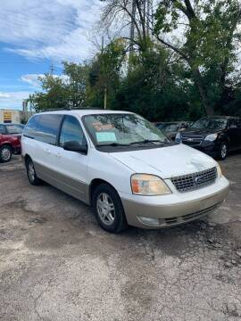 2004 Ford Freestar for sale at Big Bills in Milwaukee WI