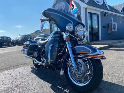 2003 Harley-Davidson FLHTCUI for sale at Cape Cod Carz in Hyannis MA