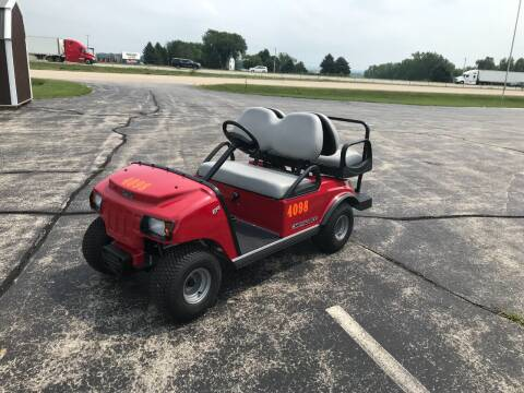 2021 Club Car Carryall 100 for sale at Jim's Golf Cars & Utility Vehicles - DePere Lot in Depere WI