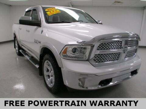 2013 RAM Ram Pickup 1500 for sale at Sports & Luxury Auto in Blue Springs MO