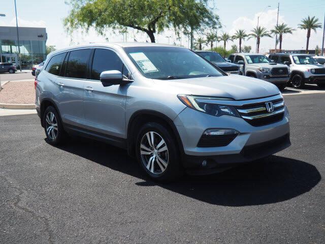 2016 Honda Pilot for sale at CarFinancer.com in Peoria AZ