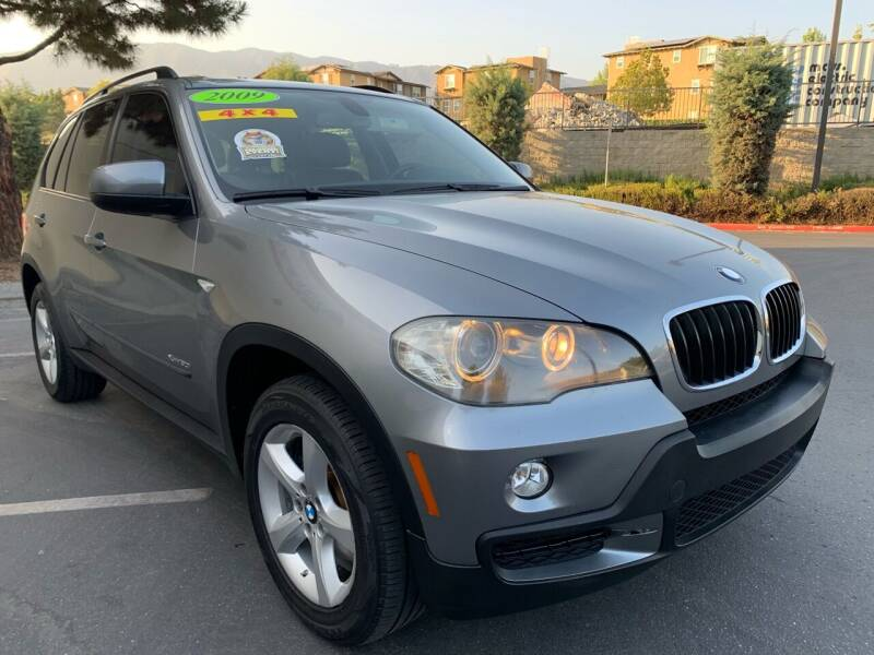 2009 BMW X5 for sale at Select Auto Wholesales in Glendora CA