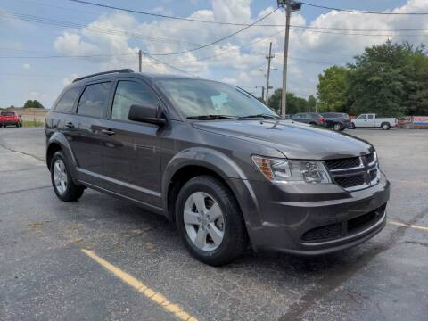 2016 Dodge Journey for sale at Towell & Sons Auto Sales in Manila AR