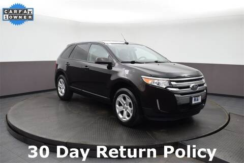 2013 Ford Edge for sale at M & I Imports in Highland Park IL