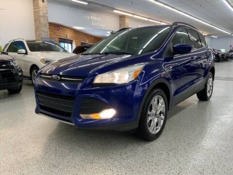 2014 Ford Escape for sale at Dixie Imports in Fairfield OH