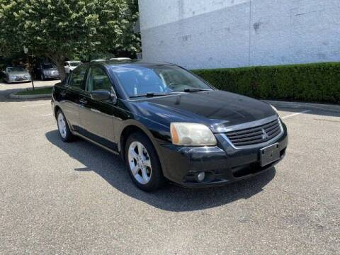 2009 Mitsubishi Galant for sale at Select Auto in Smithtown NY