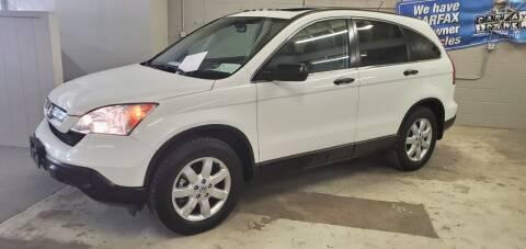 2009 Honda CR-V for sale at Klika Auto Direct LLC in Olathe KS