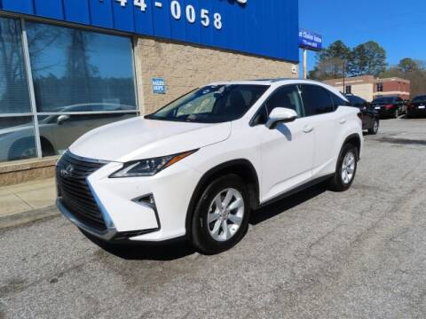 2016 Lexus RX 350 for sale at 1st Choice Autos in Smyrna GA