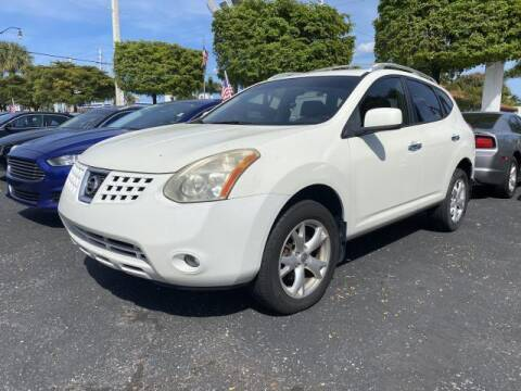 2010 Nissan Rogue for sale at Mike Auto Sales in West Palm Beach FL