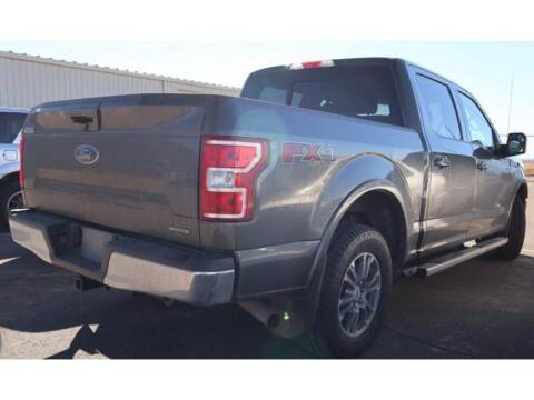 2018 Ford F-150 for sale at Platinum Car Brokers in Spearfish SD