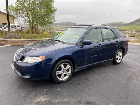 2005 Saab 9-2X for sale at Big Deal Auto Sales in Rapid City SD
