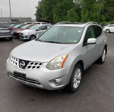 2011 Nissan Rogue for sale at Perez Auto Group LLC -Little Motors in Albany NY