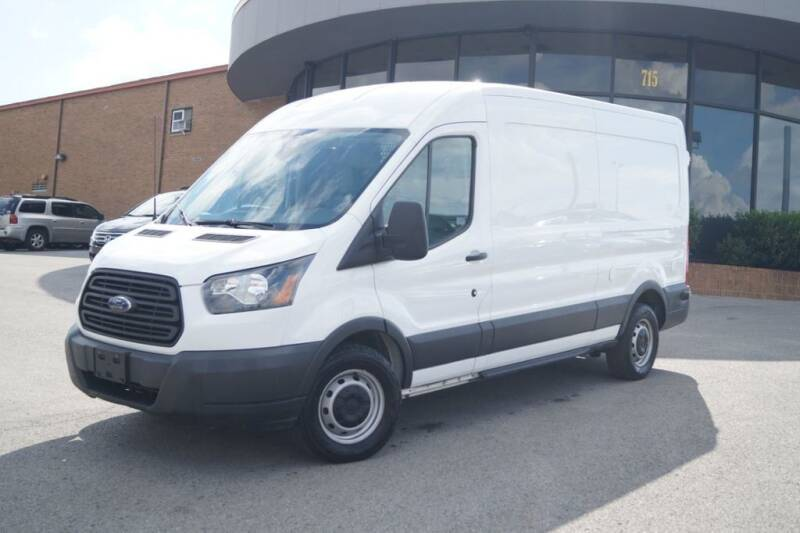 2016 Ford Transit Cargo for sale at Next Ride Motors in Nashville TN
