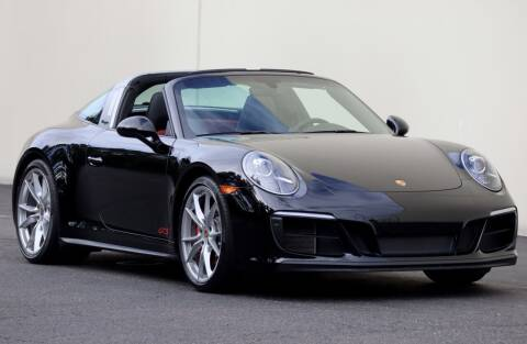 2019 Porsche 911 for sale at MS Motors in Portland OR