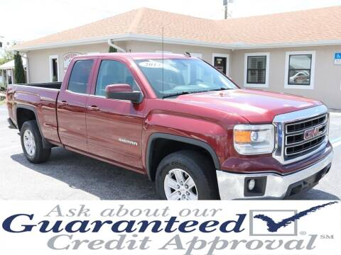 2014 GMC Sierra 1500 for sale at Universal Auto Sales in Plant City FL