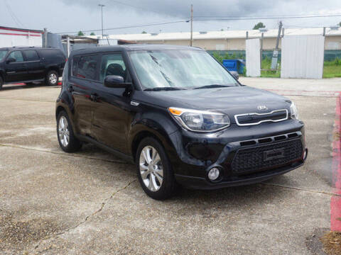 2016 Kia Soul for sale at BLUE RIBBON MOTORS in Baton Rouge LA