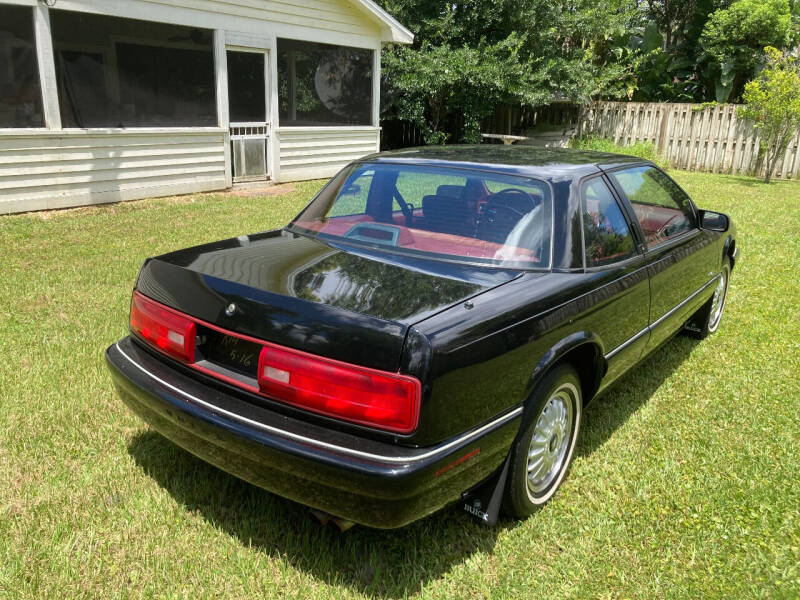 1995 Buick Regal Custom 2dr Coupe - Port Orange FL