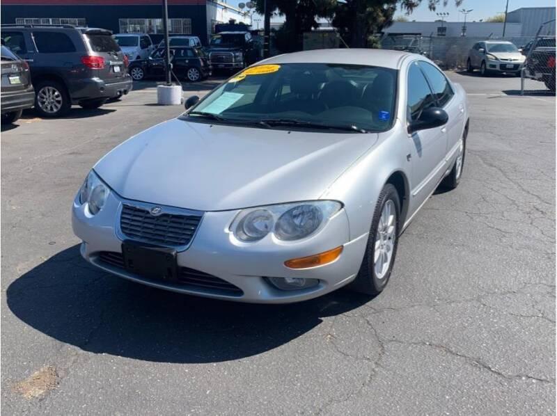 2004 Chrysler 300M for sale in Santa Ana, CA