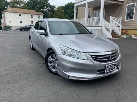 2011 Honda Accord for sale at PRNDL Auto Group in Irvington NJ