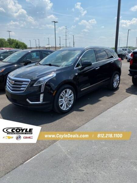 2018 Cadillac XT5 for sale in Clarksville, IN