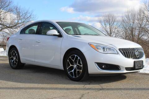 2017 Buick Regal for sale at Harrison Auto Sales in Irwin PA