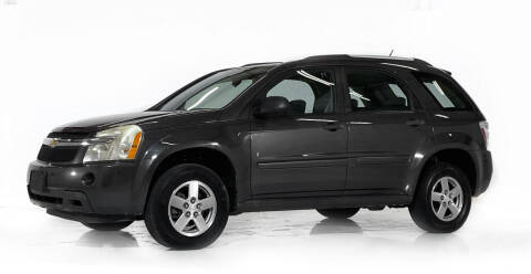 2008 Chevrolet Equinox for sale at Houston Auto Credit in Houston TX