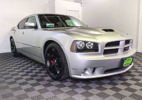 2007 Dodge Charger for sale at Sunset Auto Wholesale in Tacoma WA