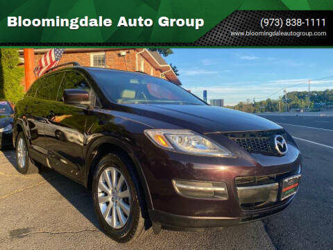 2008 Mazda CX-9 for sale at Bloomingdale Auto Group - The Car House in Butler NJ