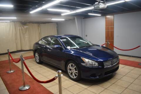 2014 Nissan Maxima for sale at Adams Auto Group Inc. in Charlotte NC
