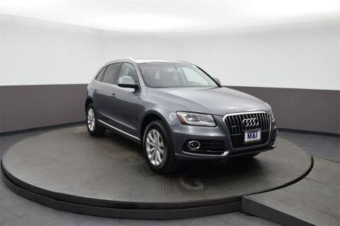 2014 Audi Q5 for sale at M & I Imports in Highland Park IL