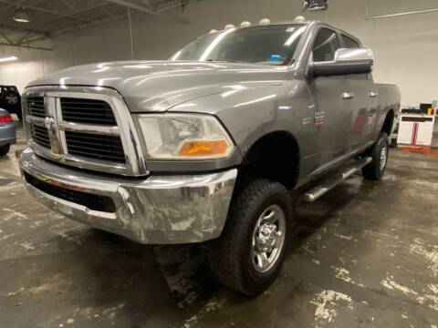 2010 Dodge Ram Pickup 2500 for sale at Paley Auto Group in Columbus OH
