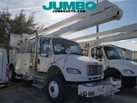2008 Freightliner M2 106 for sale at Jumbo Auto & Truck Plaza in Hollywood FL