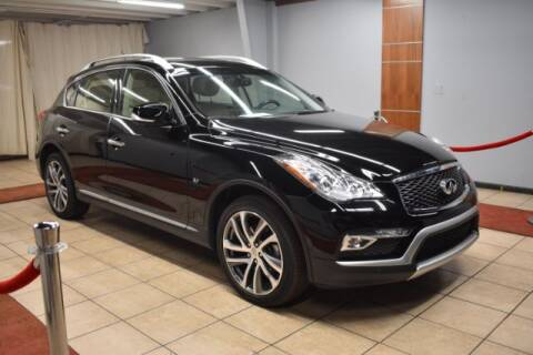 2017 Infiniti QX50 for sale at Adams Auto Group Inc. in Charlotte NC