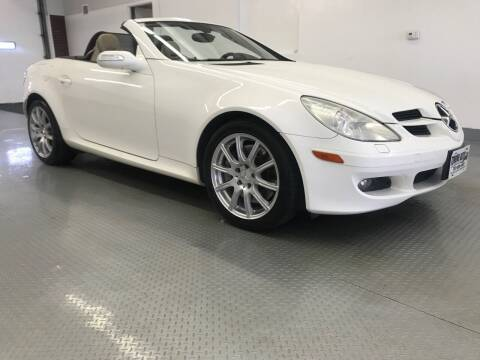 2006 Mercedes-Benz SLK for sale at TOWNE AUTO BROKERS in Virginia Beach VA