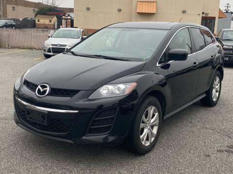 2011 Mazda CX-7 for sale at MAGIC AUTO SALES - Magic Auto Prestige in South Hackensack NJ