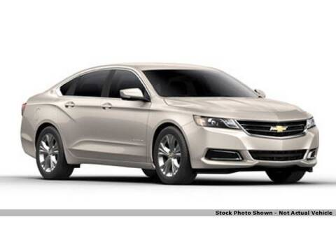 2014 Chevrolet Impala for sale at Jeff Drennen GM Superstore in Zanesville OH