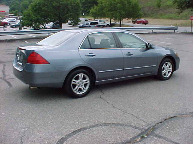 2007 Honda Accord Special Edition 4dr Sedan (2.4L I4 5A) - Pittsburgh PA