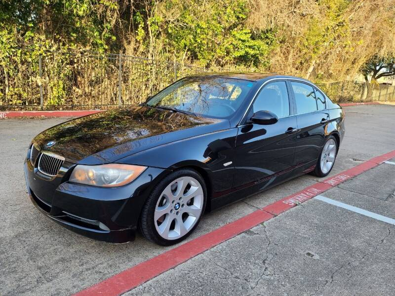 2006 BMW 3 Series for sale at DFW Autohaus in Dallas TX